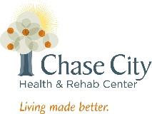Chase City Health & Rehab Center
