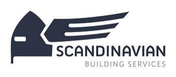 Scandinavian Building Services logo