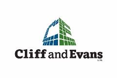 Cliff and Evans Ltd.
