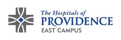 the hospitals of providence east campus careers and employment. Black Bedroom Furniture Sets. Home Design Ideas
