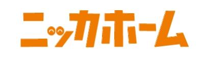 ニッカホーム株式会社のロゴ