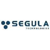 Logo SEGULA Technologies