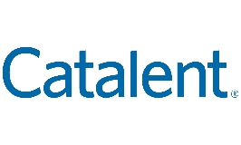 logotipo de la empresa Catalent Pharma Solutions