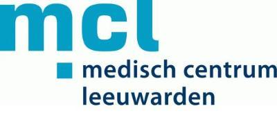 Logo van Medisch Centrum Leeuwarden