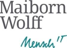Unternehmensprofil von MaibornWolff GmbH aufrufen