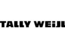 Logo TALLY WEIJL