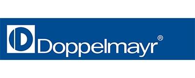 Doppelmayr Gruppe-Logo