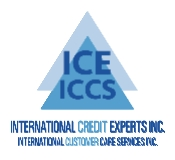 International Credit Experts Inc logo