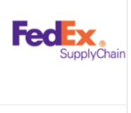 Fedex Supply Chain logo