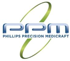 Phillips Precision Medicraft