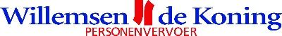 Logo van Willemsen de Koning Groep B.V.