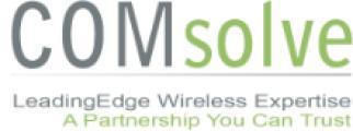 COMsolve Inc. logo