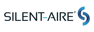 Silent-Aire logo