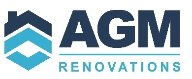 Logo AGM Renovations