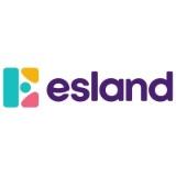 Esland Care logo
