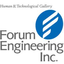 株式会社フォーラムエンジニアリングのロゴ