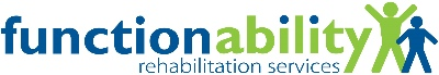 FunctionAbility Rehabilitation Services logo