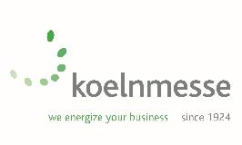 Koelnmesse GmbH-Logo