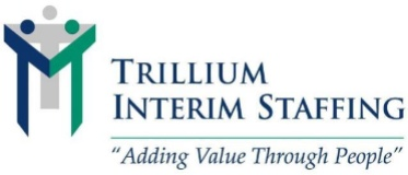 Trillium Talent Resource Group logo