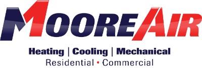 MooreAir logo