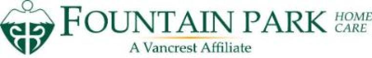 Fountain Park Home Care logo