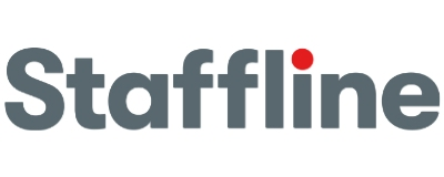 Staffline Recruitment (NI) logo