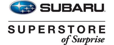 Subaru Superstore of Surprise