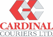 Cardinal Couriers Ltd.