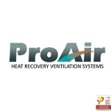 ProAir Systems logo