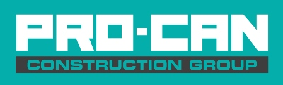Pro-Can Construction Group Corp. logo