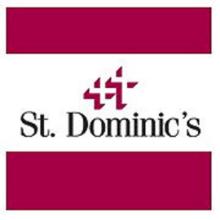 St. Dominic Hospital logo