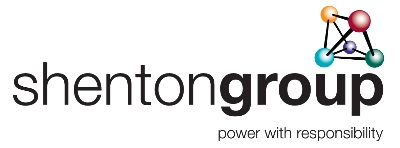 Shentongroup logo