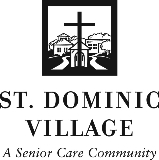St. Dominic Village