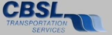 CBSL Transportation Services, Inc. logo