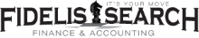 Fidelis Search Accounting and Finance
