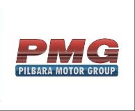 Pilbara Motor Group logo