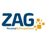 Unternehmensprofil von ZAG Personal & Perspektiven aufrufen