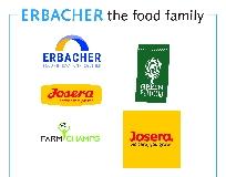 Unternehmensprofil von ERBACHER the food family aufrufen