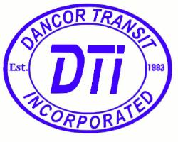 Dancor Transit Inc.