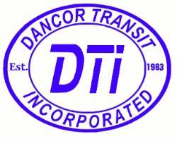 Dancor Transit Inc.
