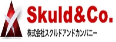 株式会社スクルドアンドカンパニーのロゴ