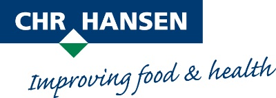 logo for Chr. Hansen