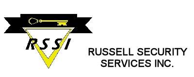 Russell Security Services Inc