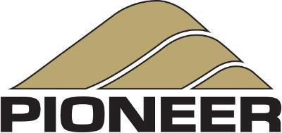 Pioneer Sand Company, Inc.