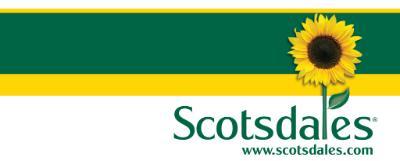 Scotsdales Garden Centre logo