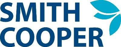 Smith Cooper logo