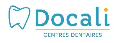 Logo firmy Docali