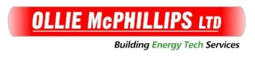 Ollie McPhillips Ltd logo