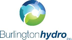 Burlington Hydro logo