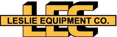 Leslie Equipment Co.